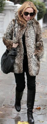 Kylie Minogue Style 2010-11-14 06:00:00
