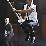 Tony Kanal of No Doubt