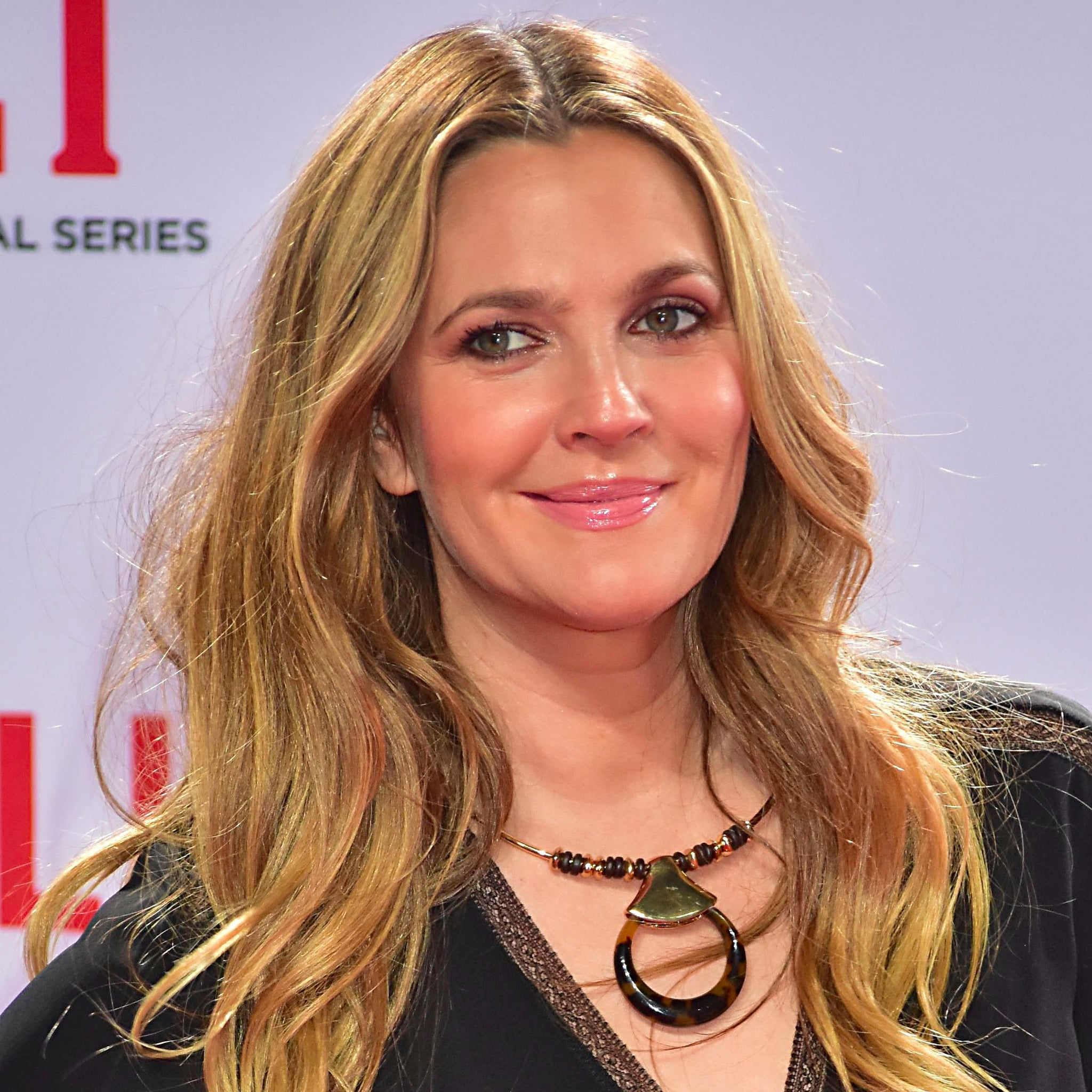 What beauty products does drew barrymore use popsugar beauty izmirmasajfo Images