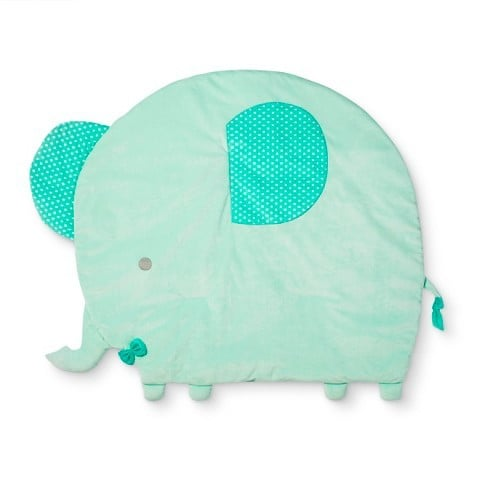 Cloud Island Elephant Activity Playmat