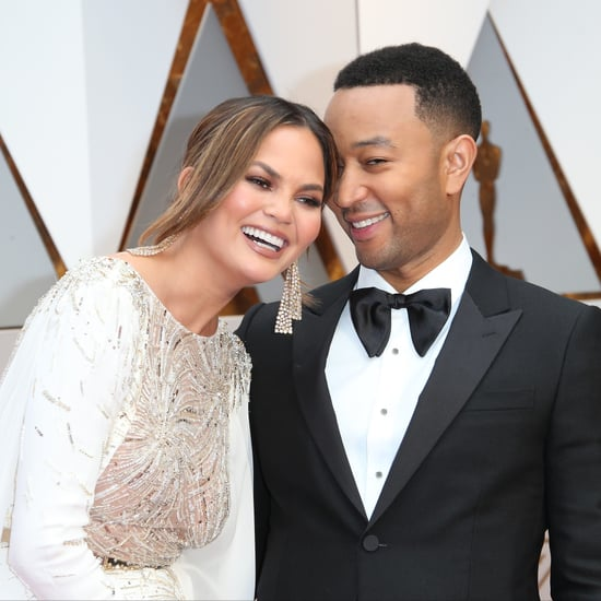 Chrissy Teigen and John Legend Facts