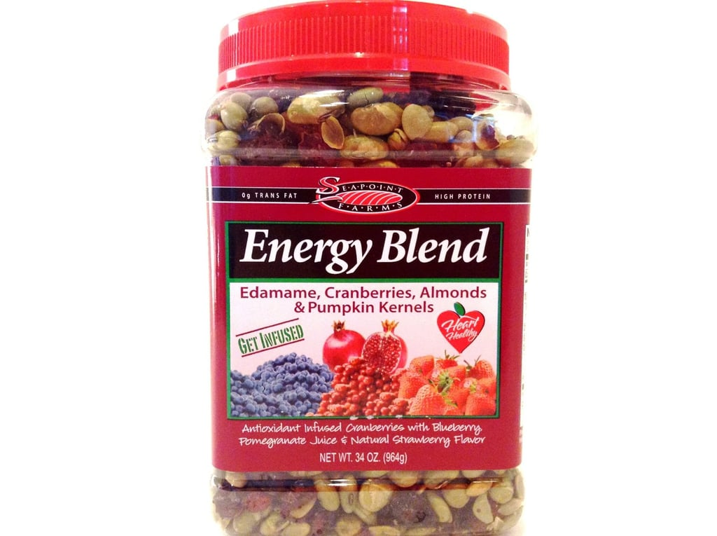 Seapoint Farms Energy Mix