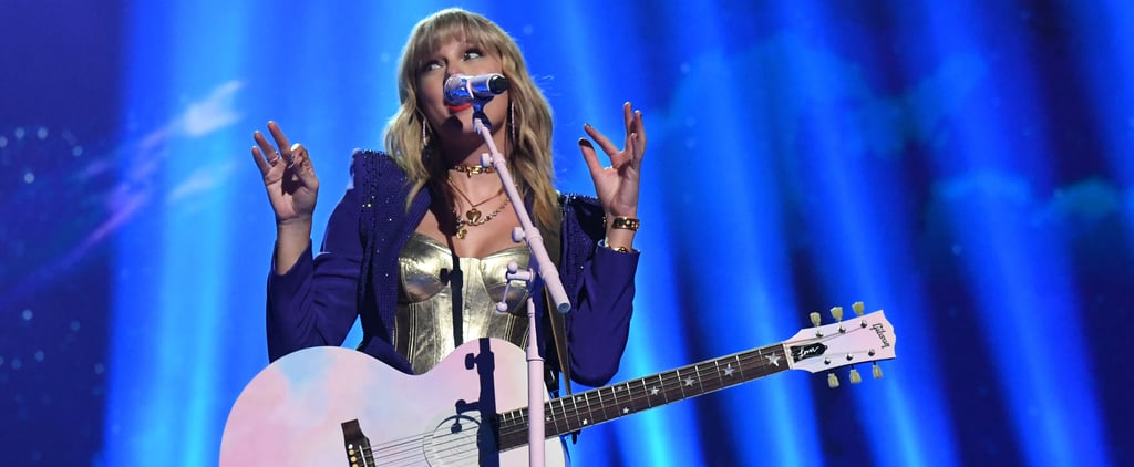 Taylor Swift Shares Updates on Feud With Scooter Braun