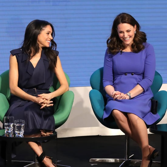 Kate Middleton and Meghan Markle Pictures