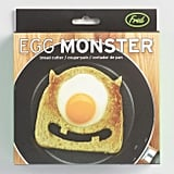 Fred & Friends Egg Monster Bread Cutter ($10)