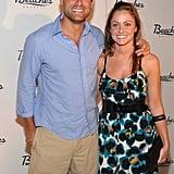Jason Mesnick and Molly Malaney