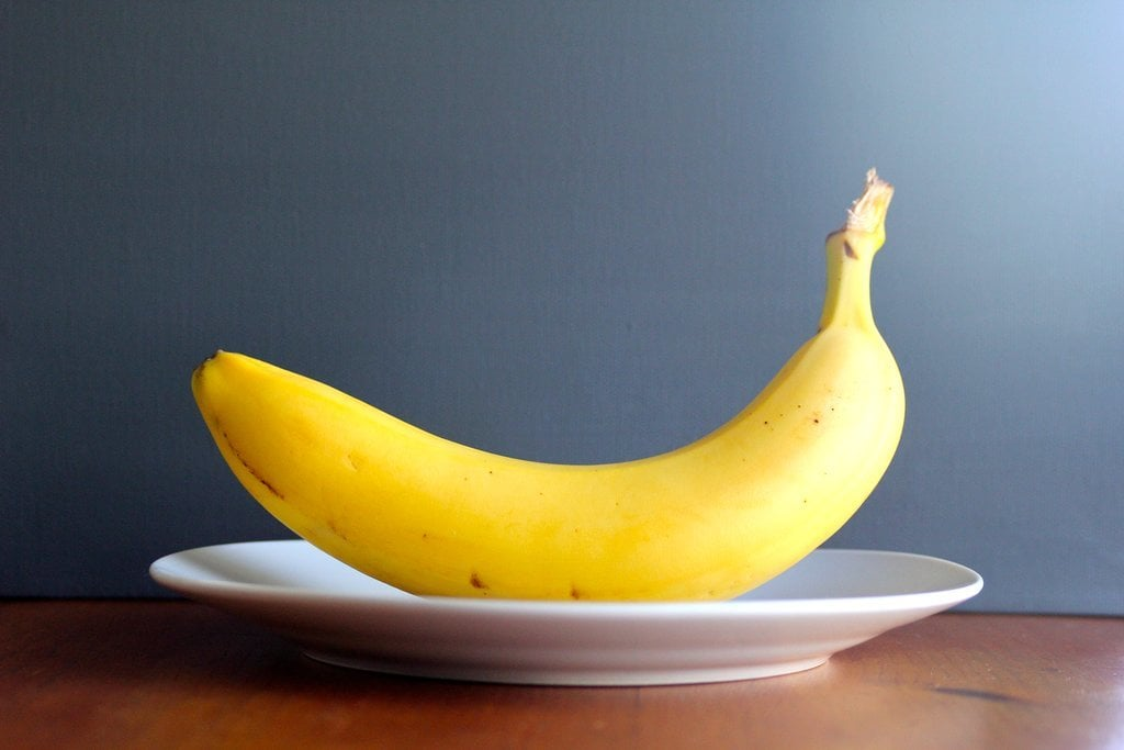 How Many Calories Are In A Banana Popsugar Fitness