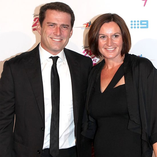 Has Karl Stefanovic Split From Wife Cassandra Thorburn?