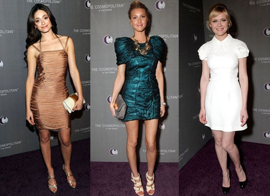 New Year's Eve Outfit Ideas - Marie Claire