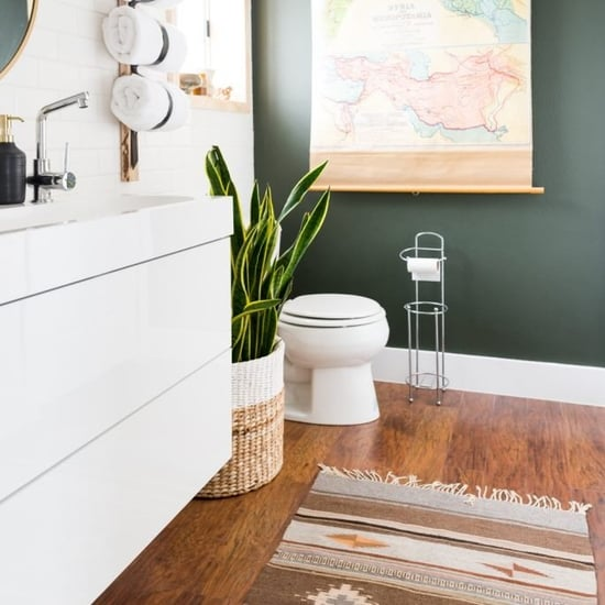 DIY Bathroom Updates