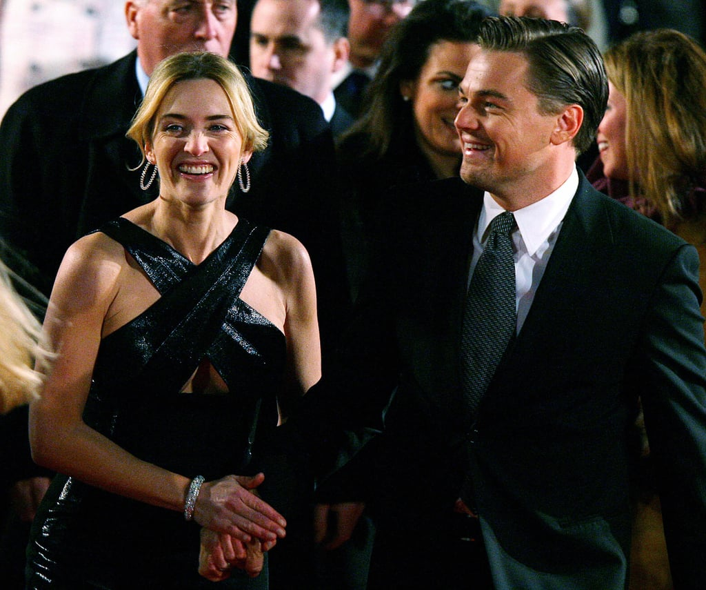 kate winslet and leonardo dicaprio dating 2012
