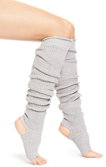 Leg Warmer Socks