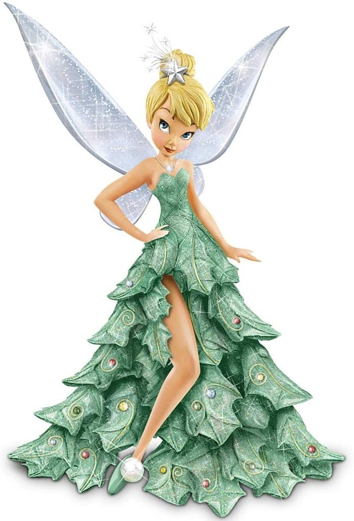 Disney Tinker Bell Christmas Figurine