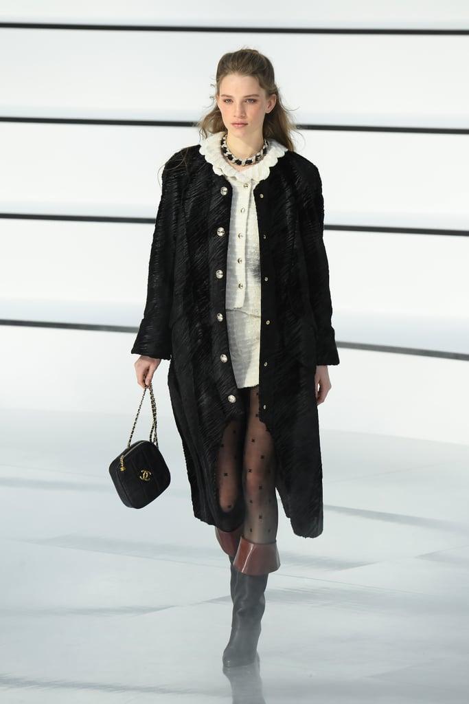 Chanel Fall/Winter 2020