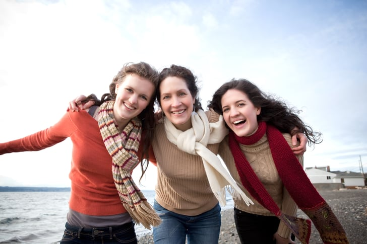 Why Being the Mom of a Teen Is the Best!