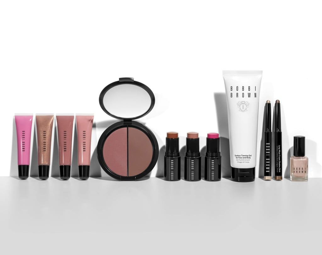 Bobbi Brown Nude Beach Collection