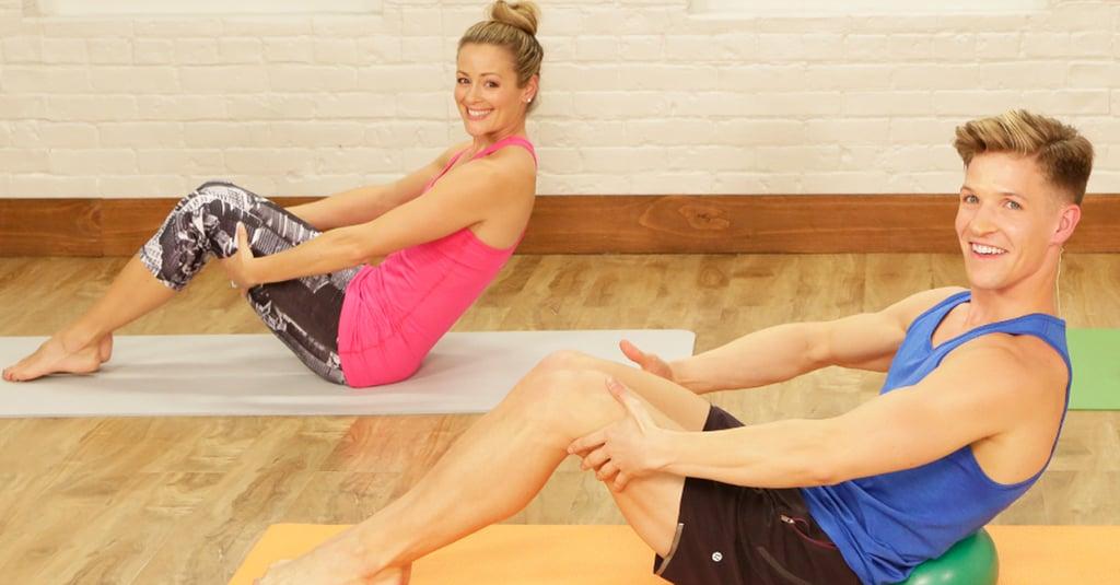 Barre Workout Videos