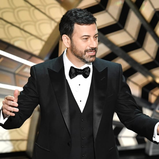 Jimmy Kimmel's Racist Jokes at the 2017 Oscars