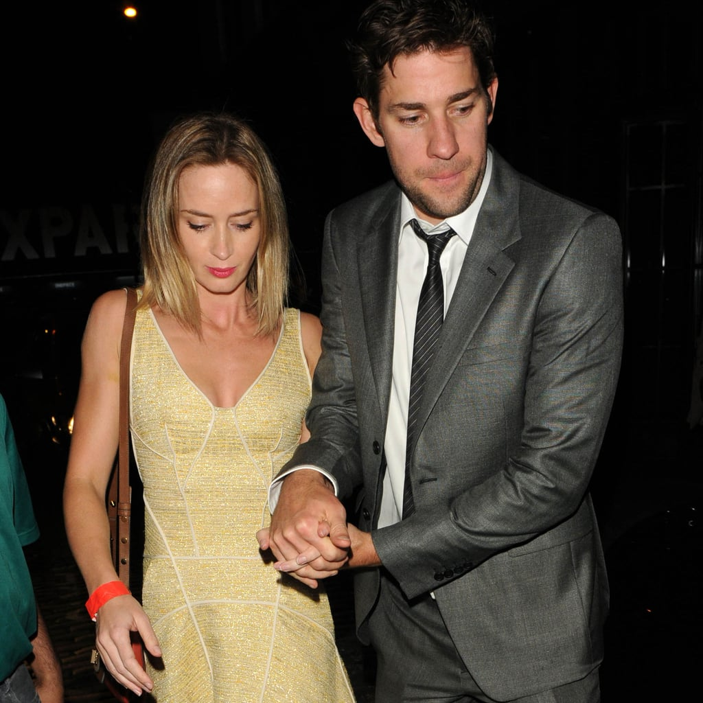 felicity and emily blunt - photo #21