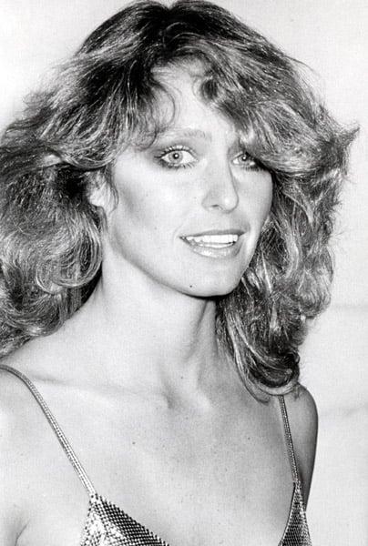 Farrah Fawcett, 1978