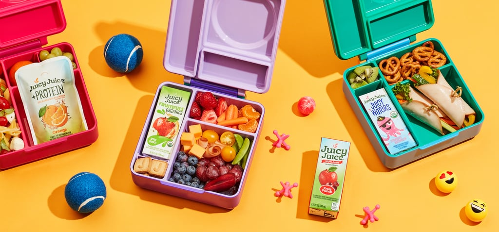 Creative School Lunch Ideas For Every Type of Kid