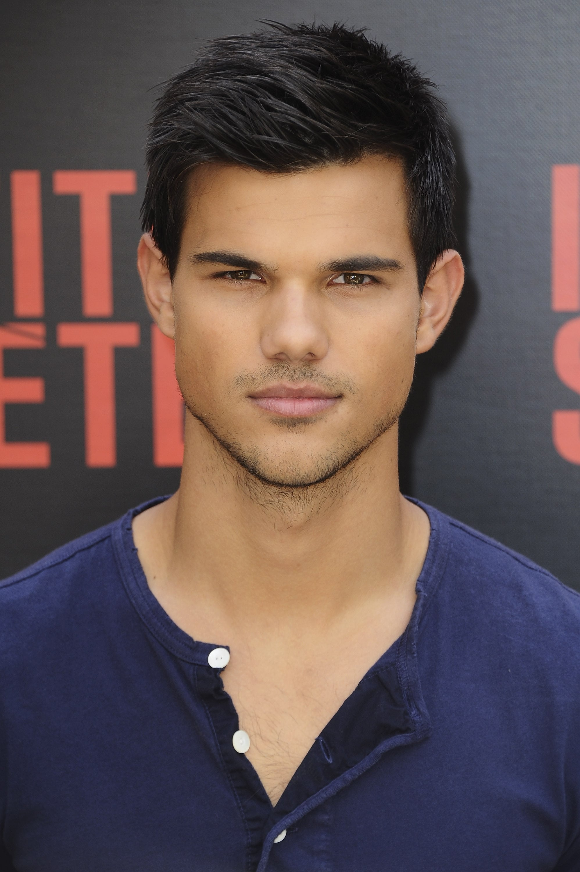 Taylor Lautner and Lil... Taylor Lautner