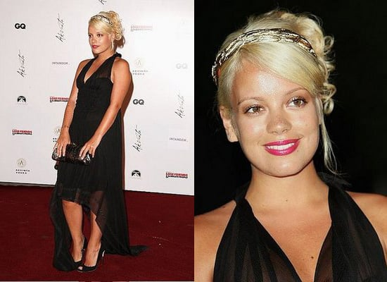 2008 Cannes Film Festival: Lily Allen
