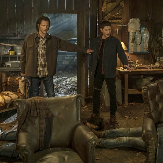 When Will Supernatural Season 15 Be on Netflix?