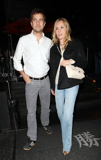 Pictures of Joshua Jackson and Diane Kruger on a Date in LA as Diane Denies Superman Rumours