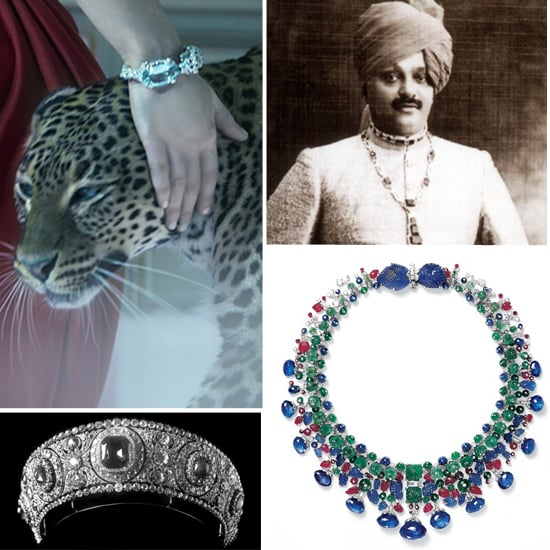 The History Behind Cartier Jewellery