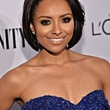 Kat Graham at Vanity Fair DJ Night
