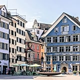 Meander your way through the charming cobblestone streets of Old Town.