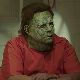 "James Corden's ""Making a Halloween Murderer"" Video 2018"