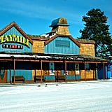 Montana — Playmill Theatre