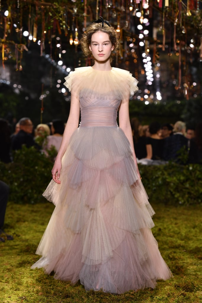 Our Pick: Dior Couture Spring 2017