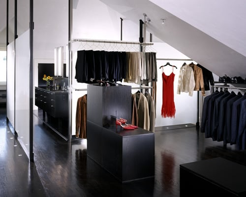 A Suite For the Sartorially Savvy