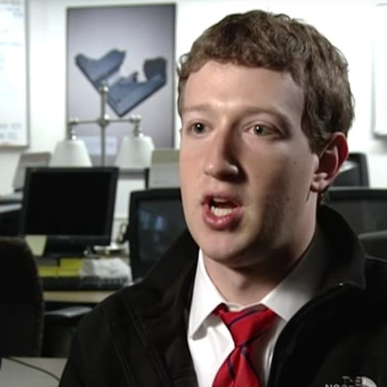 Mark Zuckerberg Facebook Privacy Interview on BBC News 2009
