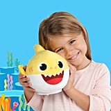 Pinkfong Baby Shark Official Dancing Doll — Baby Shark ($30)