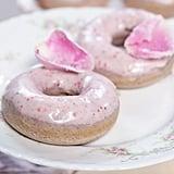 Rosé Wine Doughnuts