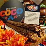 The Chocolaty Coco Churro