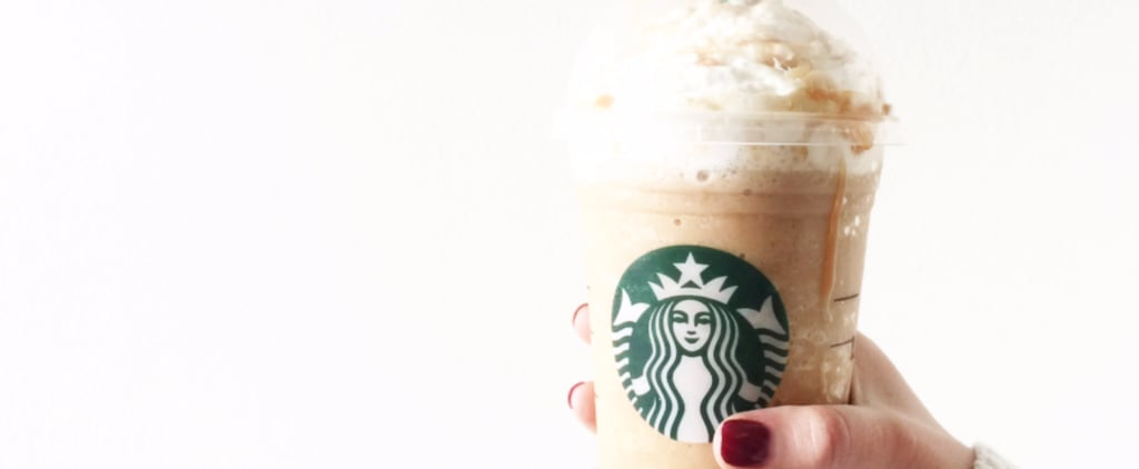 8 Starbucks Secret Menu Pumpkin Spice Drinks You Need to Order