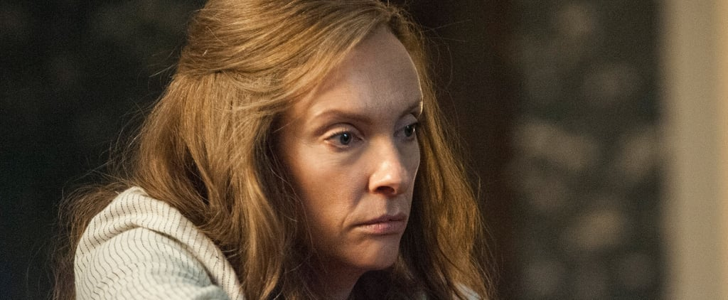 Is Hereditary Scary?