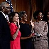 Lauren Underwood: The Youngest Black Woman in Congress