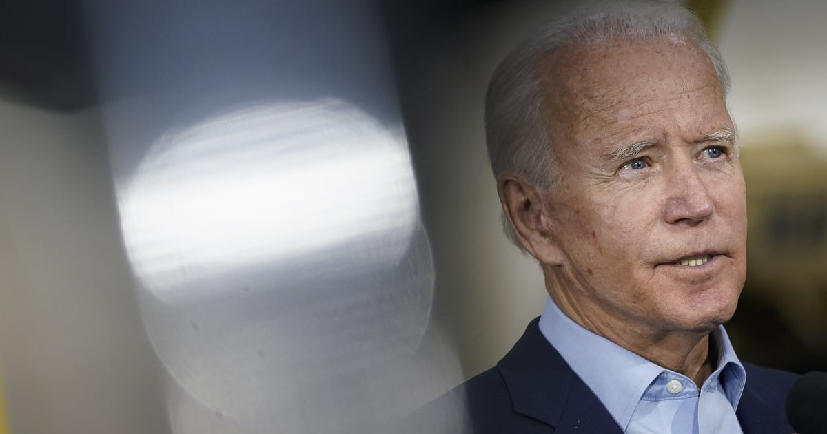 Why Joe Biden Could Benefit From Floating His Cabinet Picks Before Election Day