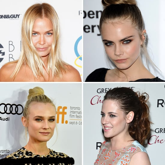 10 Hair and Makeup Celebrity Looks to Copy For Party Season