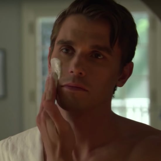 Antoni Porowski in Netflix's Don't Watch This Teaser