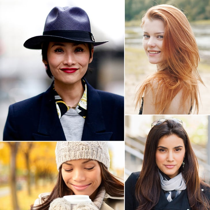 Make a Seamless Transition to Fall With Our Go-To Beauty Guide