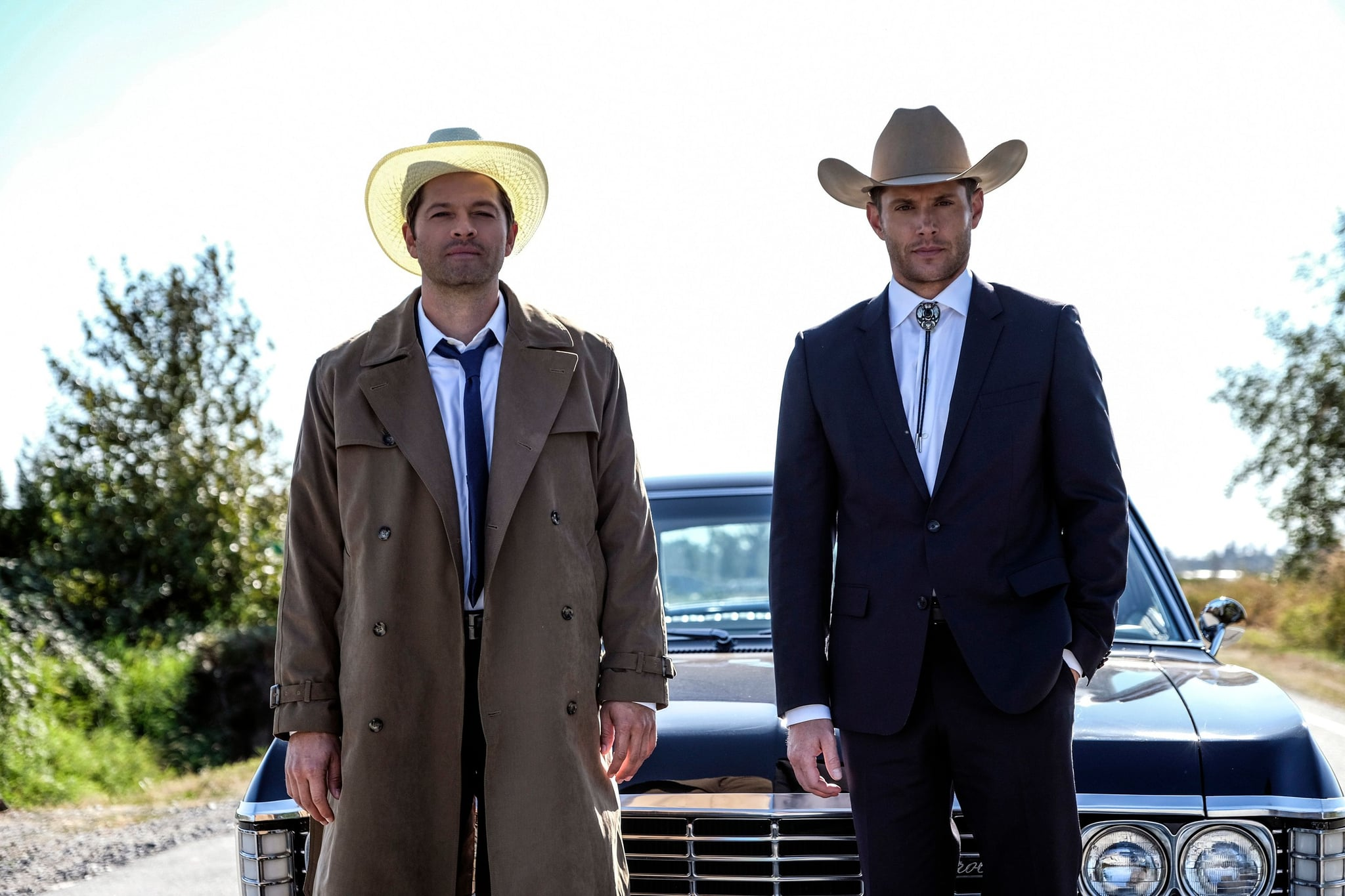 Why Dean and Castiel Are the Best Part of Supernatural