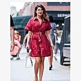 Priyanka Chopra Sexy Shoes