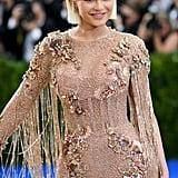 Kylie Jenner — 2017